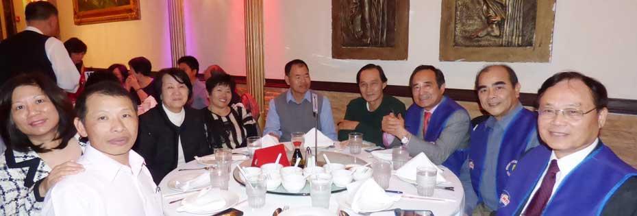 亞特蘭大僑界舉辦「賑災送暖為台灣祈福」募款餐會<NOCONTENT>