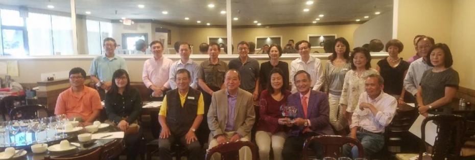 第七屆第三次理事會於五月一日於阿兵哥餐廳舉行<NOCONTENT>